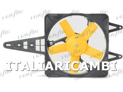 1 VENTOLA RAFFREDDAMENTO MOTORE FRIGAIR FIAT
