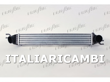 1 INTERCOOLER FRIGAIR MINI