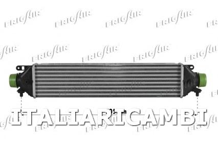 1 INTERCOOLER FRIGAIR ALFA ROMEO, FIAT