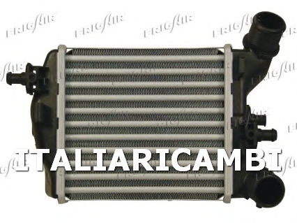 1 INTERCOOLER FRIGAIR ABARTH