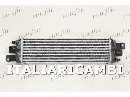 1 INTERCOOLER FRIGAIR FIAT