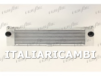 1 INTERCOOLER FRIGAIR MERCEDES-BENZ