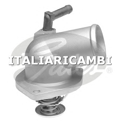 Valvola termostatica gates th20892g1 vauxhall opel for Termostato solaris