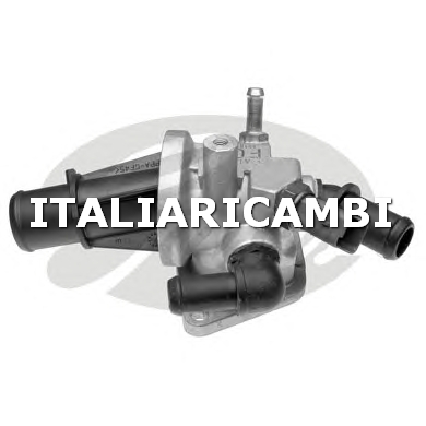 Valvola termostatica gates th33788g1 vauxhall suzuki opel for Termostato solaris