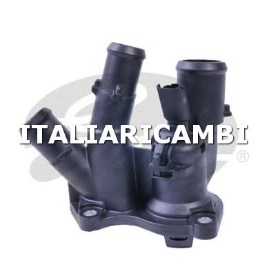 Valvola termostatica gates th44798g1 ford for Termostato solaris