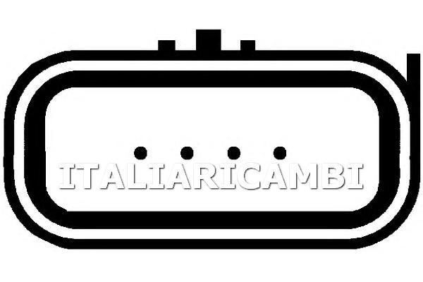 1 DEBIMETRO  HELLA FORD, FIAT, ALFA ROMEO, VOLVO, LAND ROVER, FERRARI