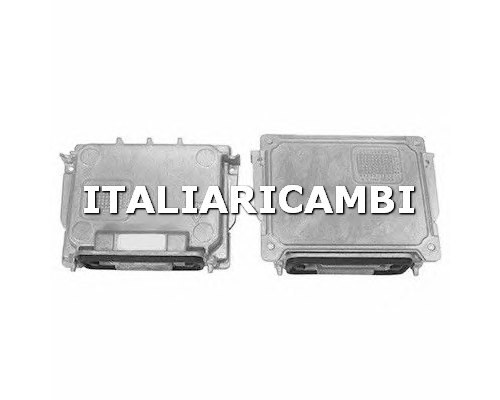 1 CENTRALINA CONTROLLO FARO XENON HOFFER ALFA ROMEO, AUDI, BMW, CITROEN
