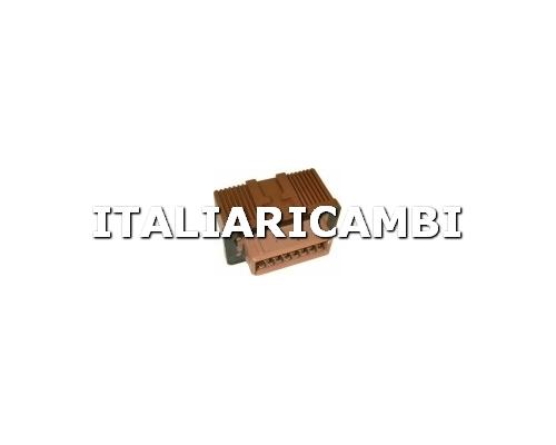 1 RELE' POMPA CARBURANTE HOFFER CITROEN, FIAT