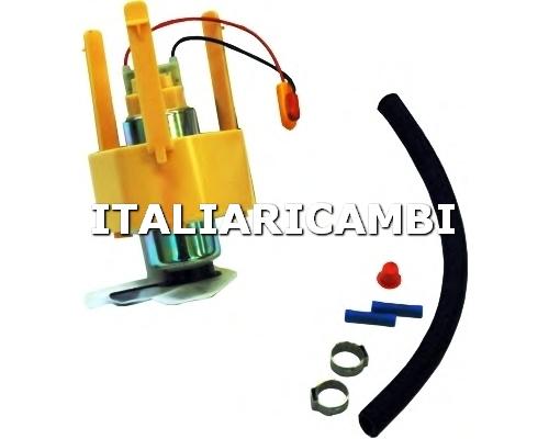 1 KIT RIPARAZIONE POMPA CARBURANTE HOFFER ALFA ROMEO, FIAT, LANCIA, ALFA ROMEO, FIAT, LANCIA