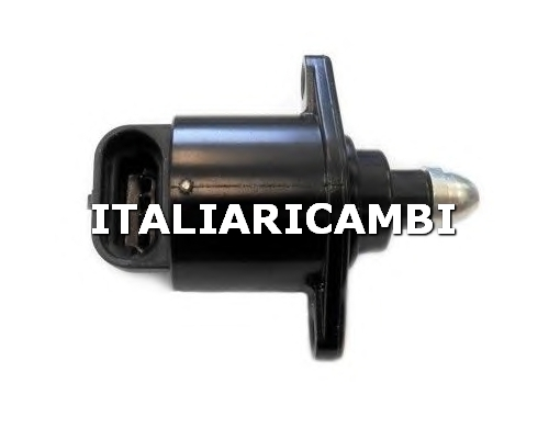 1 VALVOLA REGOLAZIONE MINIMO  HOFFER FIAT, ALFA ROMEO, LANCIA