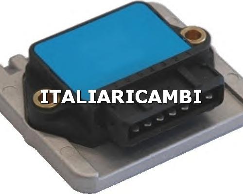 Dispositivo di commutazione//CENTRALINA per impianto di accensione ACCENSIONE MOTORE per AUDI PORSCHE SEAT