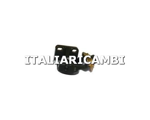 1 SUPPORTO FILTRO CARBURANTE  HOFFER IVECO, FIAT, ALFA ROMEO, LANCIA