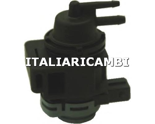 1 CONVERTITORE PRESSIONE GAS DI SCARICO  HOFFER RENAULT