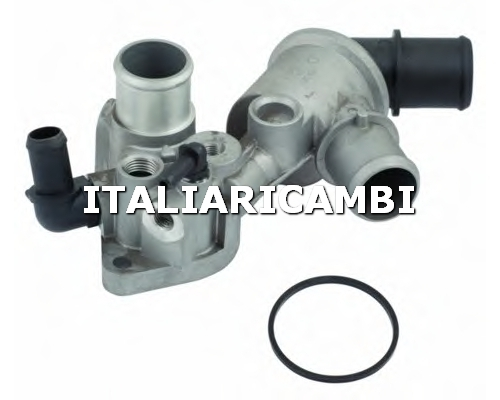 Termostato hoffer 8192040 fiat for Termostato solaris