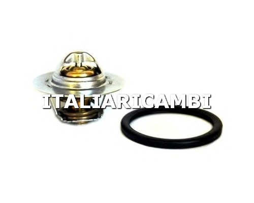 Termostato hoffer 8192210 renault for Termostato solaris