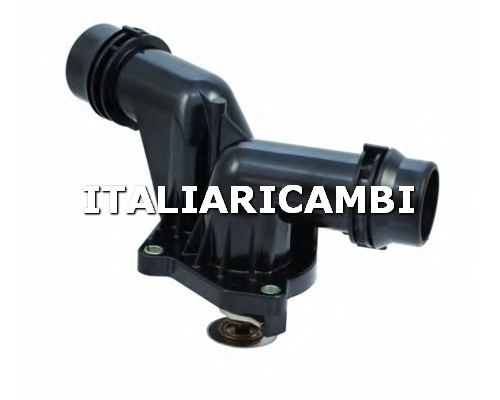 Termostato hoffer 8192348 bmw for Termostato solaris