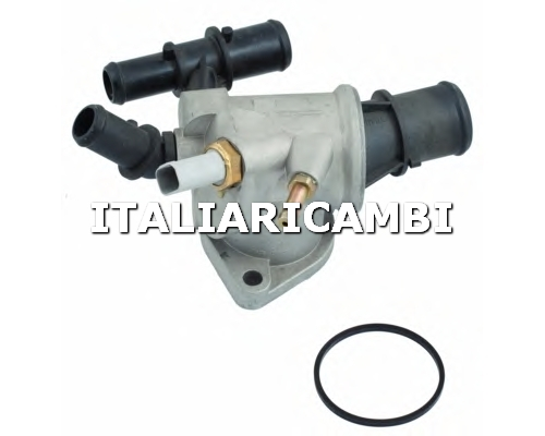 Termostato hoffer 8192416 fiat for Termostato solaris