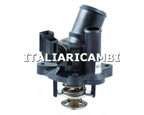 Termostato hoffer 8192598 ford for Termostato solaris