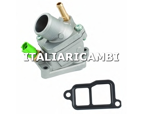 Termostato hoffer 8192639 volvo for Termostato solaris