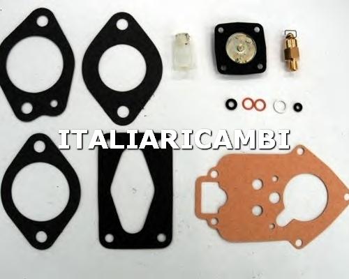 1 KIT RIPARAZIONE CARBURATORE HOFFER AUTOBIANCHI, FIAT, AUTOBIANCHI, FIAT