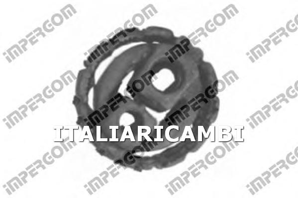1 ANELLO TUBO SCARICO IMPERGOM CITROEN, FIAT, LANCIA, PEUGEOT
