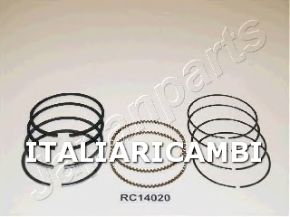 Foto Kit Fasce elastiche JAPANPARTS RC14020