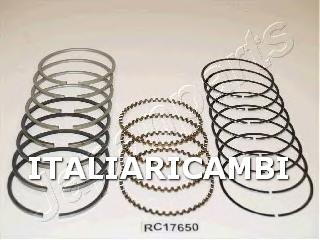 Foto Kit Fasce elastiche JAPANPARTS RC17650