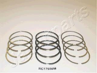 Foto Kit Fasce elastiche JAPANPARTS RC17650M