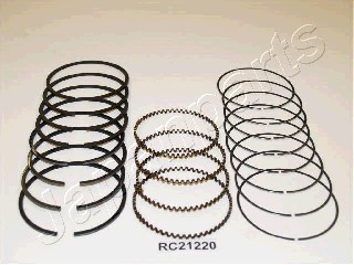 Foto Kit Fasce elastiche JAPANPARTS RC21220
