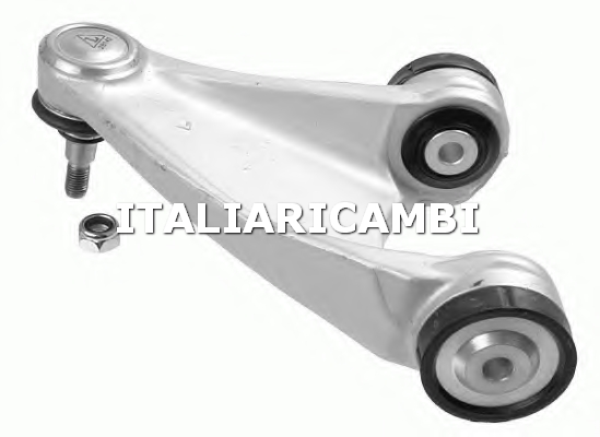 1 BRACCIO OSCILLANTE ANTERIORE SX LEMFORDER ALFA ROMEO