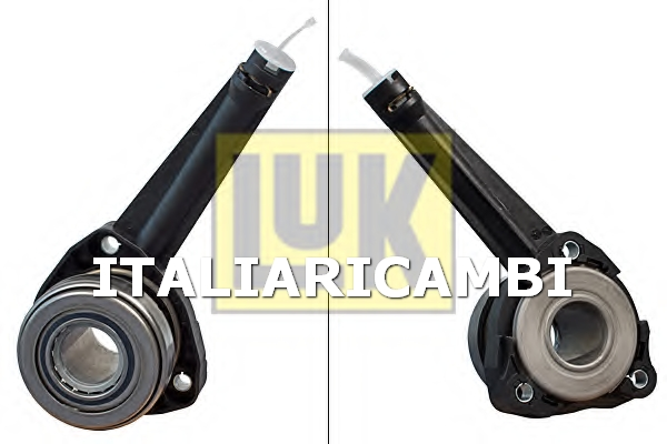 1 CUSCINETTO FRIZIONE  LUK VAUXHALL, RENAULT, OPEL, NISSAN