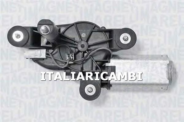 1 MOTORE TERGICRISTALLO POSTERIORE MAGNETI MARELLI ALFA ROMEO