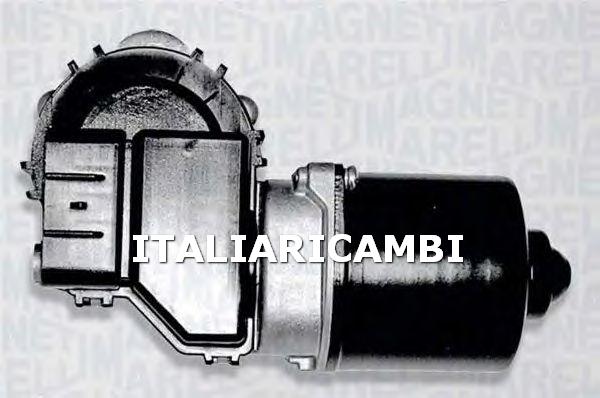 1 MOTORE TERGICRISTALLO ANTERIORE SX MAGNETI MARELLI FIAT, LANCIA