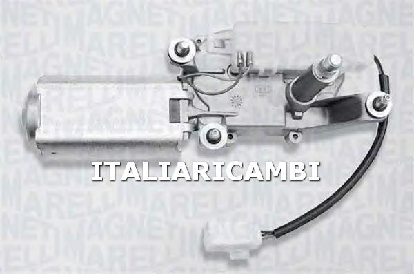 1 MOTORE TERGICRISTALLO POSTERIORE MAGNETI MARELLI FIAT
