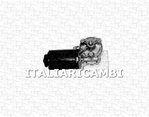 1 MOTORE TERGICRISTALLO ANTERIORE MAGNETI MARELLI ALFA ROMEO, LANCIA