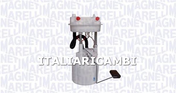 1 INDICATORE LIVELLO CARBURANTE MAGNETI MARELLI FIAT, LANCIA