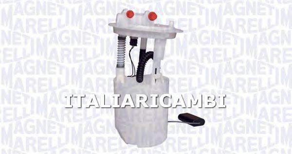 1 INDICATORE LIVELLO CARBURANTE MAGNETI MARELLI FIAT