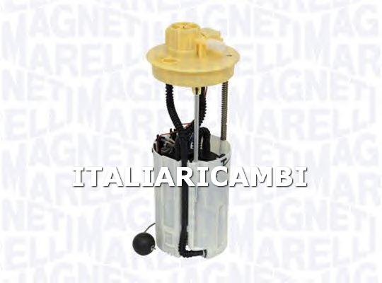 1 INDICATORE LIVELLO CARBURANTE MAGNETI MARELLI ALFA ROMEO
