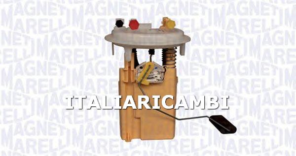 1 INDICATORE LIVELLO CARBURANTE MAGNETI MARELLI PEUGEOT