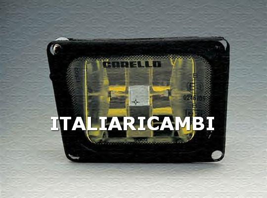 1 FENDINEBBIA DX MAGNETI MARELLI IVECO