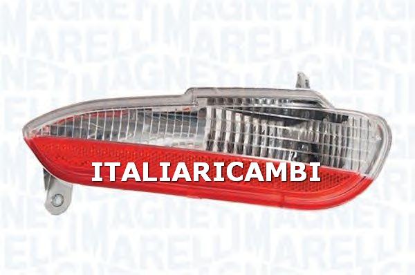 1 LUCE DI RETROMARCIA DX MAGNETI MARELLI FIAT