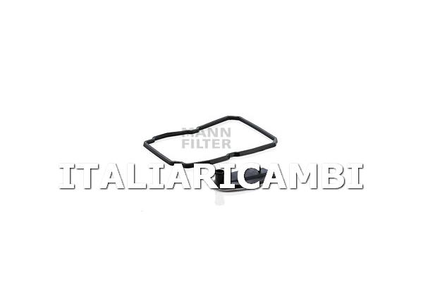 1 FILTRO IDRAULICO CAMBIO AUTOMATICO  MANN-FILTER MERCEDES-BENZ