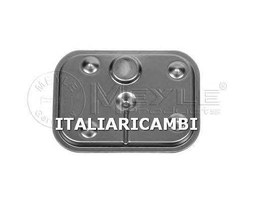 1 FILTRO IDRAULICO CAMBIO AUTOMATICO  MEYLE MERCEDES-BENZ