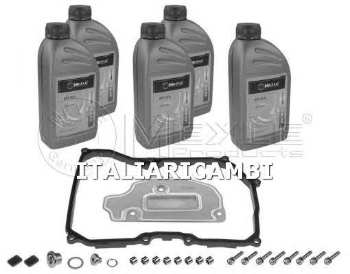 1 KIT FILTRO + OLIO CAMBIO AUTOMATICO MEYLE SEAT , VW