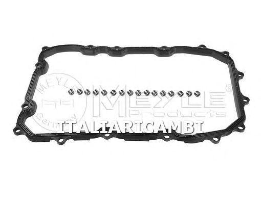 1 GUARNIZIONE COPPA OLIO CAMBIO AUTOMATICO  MEYLE VW, PORSCHE, AUDI