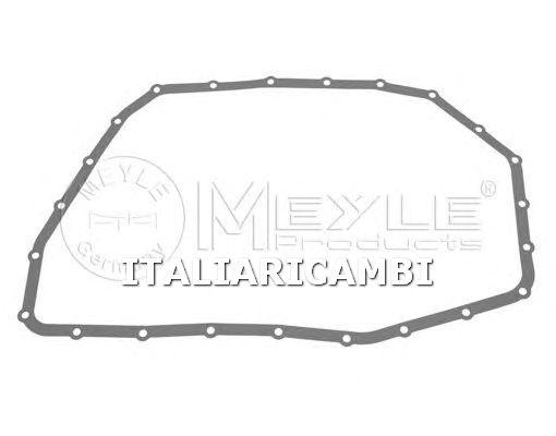 1 GUARNIZIONE COPPA OLIO CAMBIO AUTOMATICO  MEYLE VW, AUDI