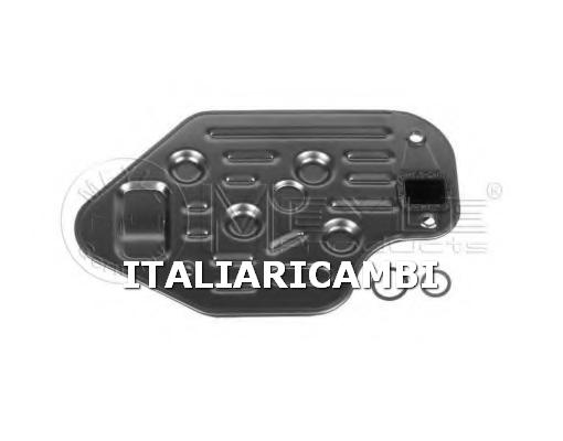 1 FILTRO IDRAULICO CAMBIO AUTOMATICO  MEYLE BMW