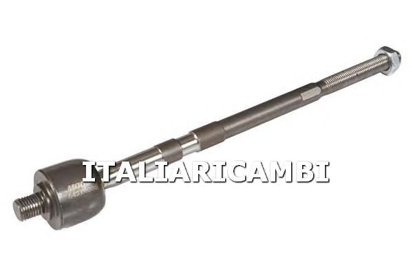 1 TIRANTE ASSIALE ANTERIORE MOOG ALFA ROMEO , FIAT , LANCIA