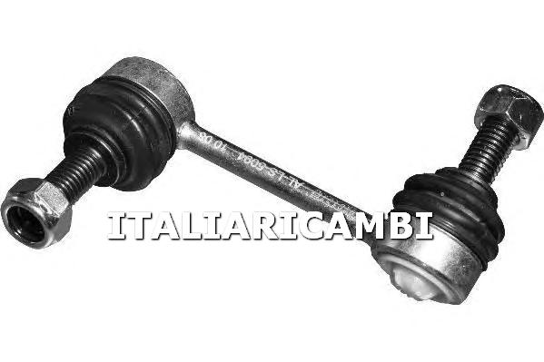 1 BIELLETTA STABILIZZATRICE ANTERIORE SX MOOG ALFA ROMEO