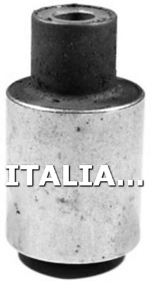 1 SILENT BLOCK BRACCIO OSCILLANTE ANTERIORE INFERIORE MOOG ALFA ROMEO